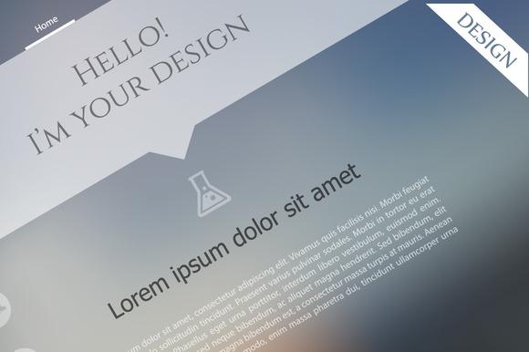 6 Design Templates