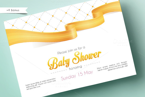 Invitations Design