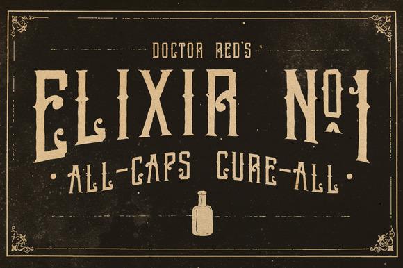 Elixir No1
