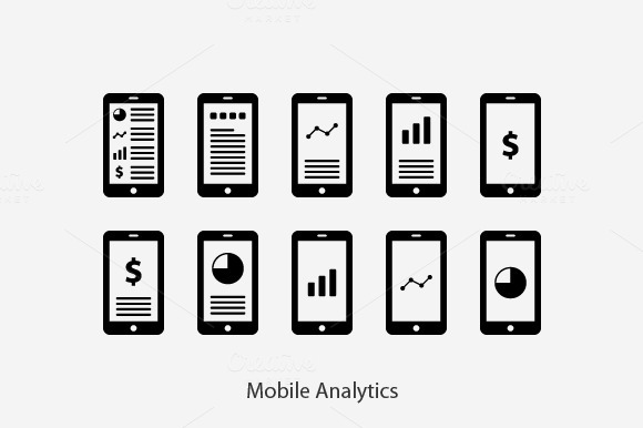 Mobile Analytics 50% OFF