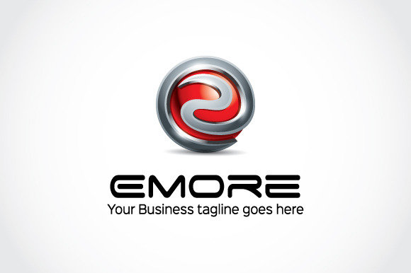 Emore Logo Template
