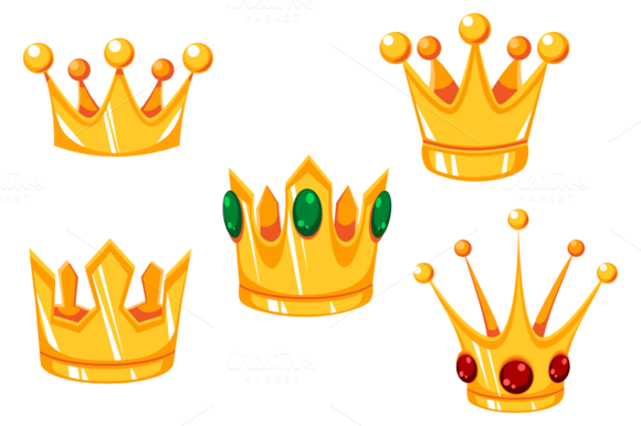 Crowns Pack