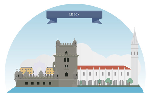 §іities Of Portugal