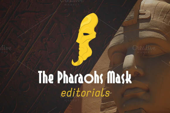 The Pharaohs Mask Editorials