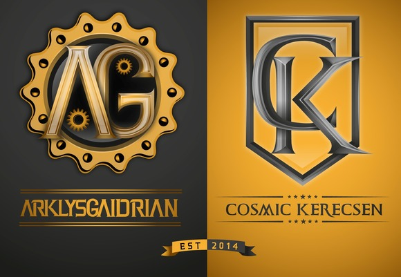 ArklysGaidrian CosmicKerecsen