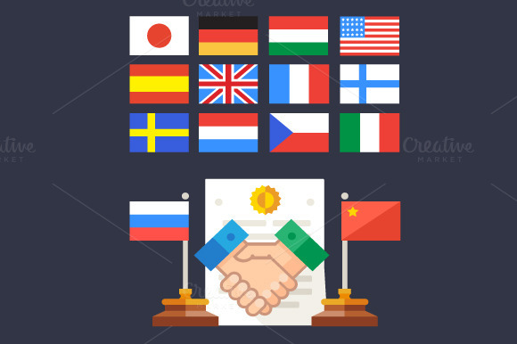 Handshake State Cooperation