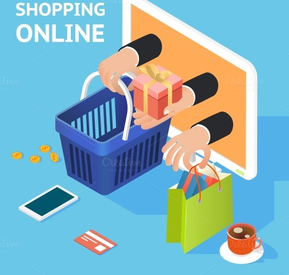 E-commerce Online Shopping