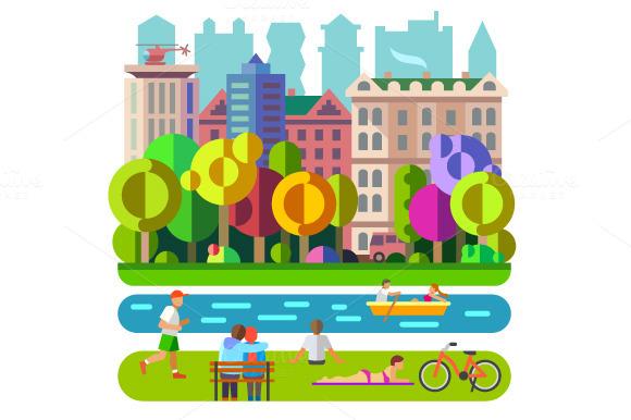City Park Recreation