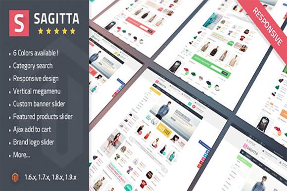 Sagitta Mega Store