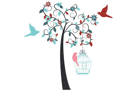 Tree Clipart