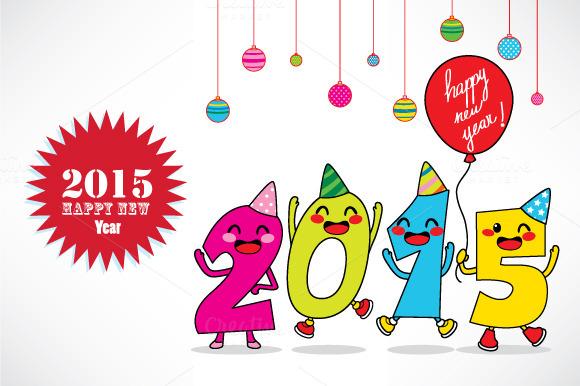 Year 2015 Celebration