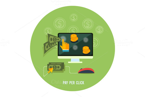 Set Pay Per Click Internet
