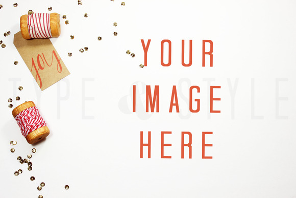 Styled Stock Photo Holiday