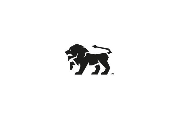 Lion Prowl Logo