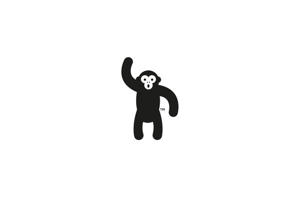Monkey Design Logo