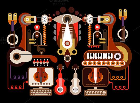 Musical Instrument Workshop