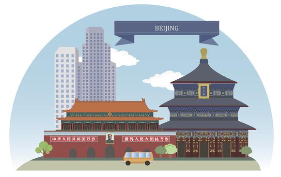 Cities Of China