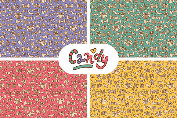 Candy Patterns
