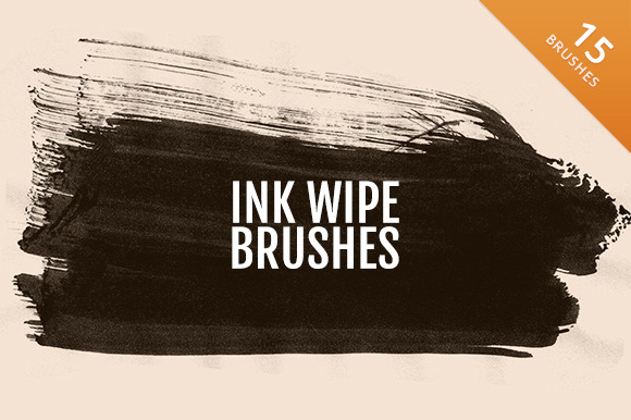 Ink Wipes