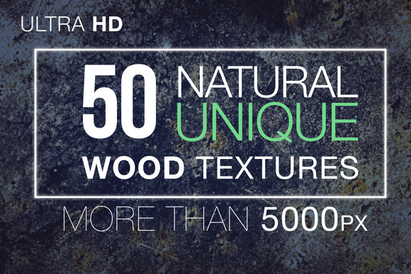 50 Wood Tree Textures Bundle Pack