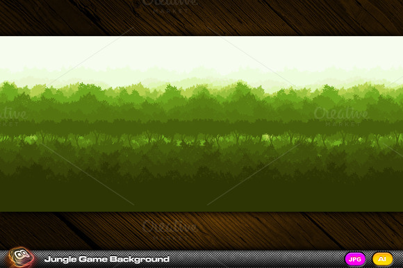 Jungle Background Image