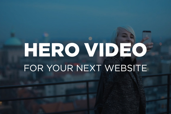 Hero Footage Website Optimized