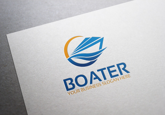 Boater Logo