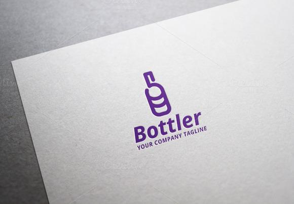 Bottler Logo