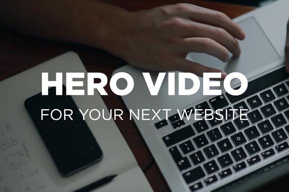 Hero Footage Website Optimized