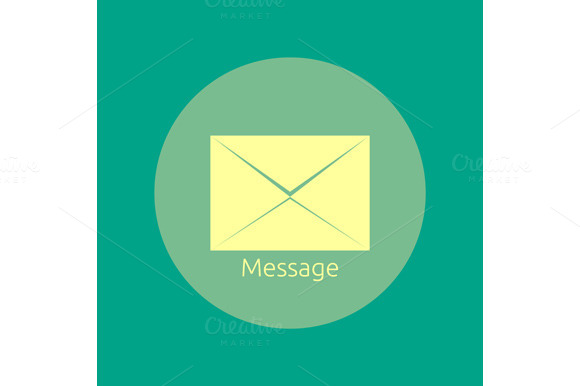 Set Envelope Message