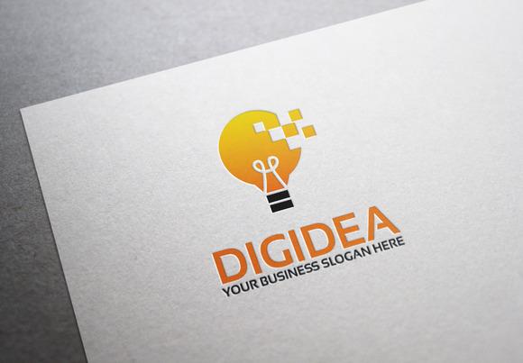 Digidea Logo