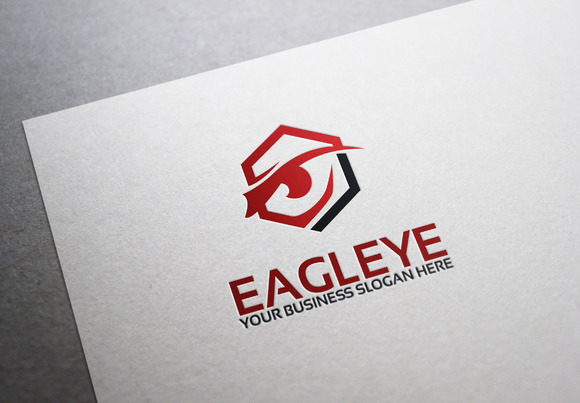 Eagle Eye Logo