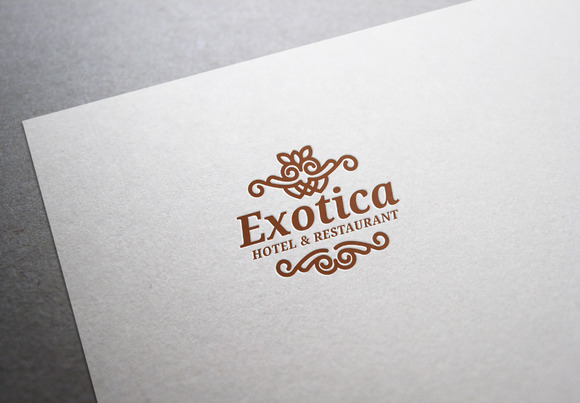 Exotica Logo