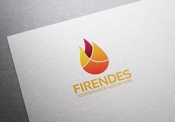 Firendes Logo
