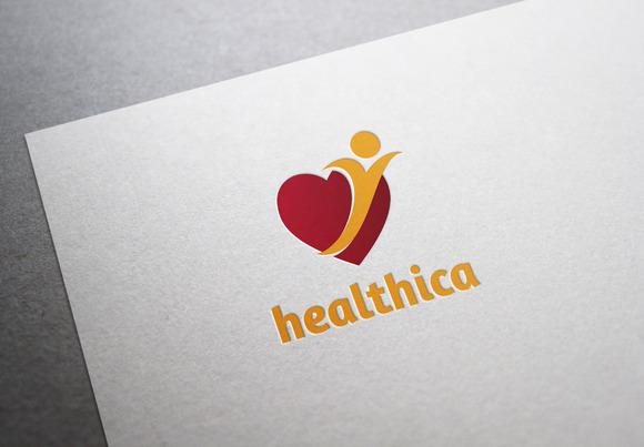 Healthica Logo