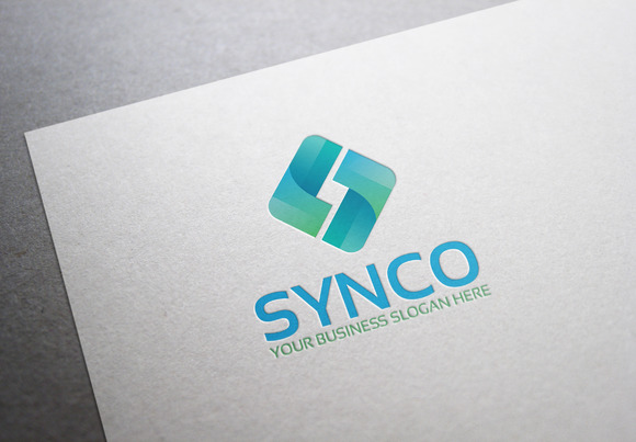 Synco Logo