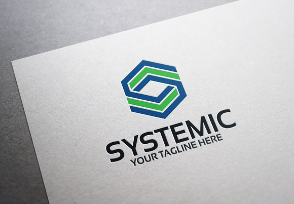 Systemic Logo