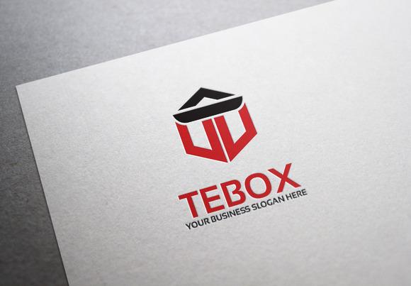 Tebox Logo