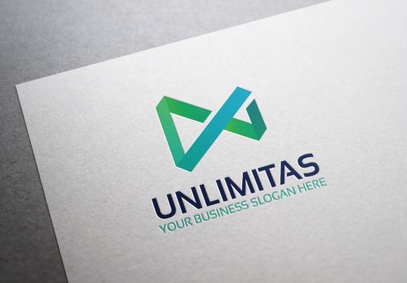 Unlimitas Logo