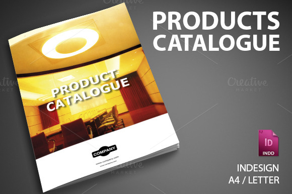 Products Catalogue 5