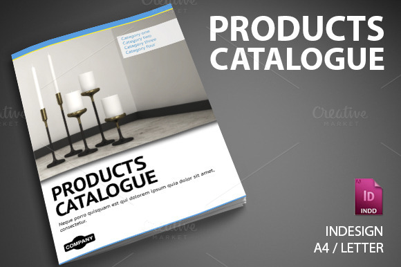 Products Catalogue 8