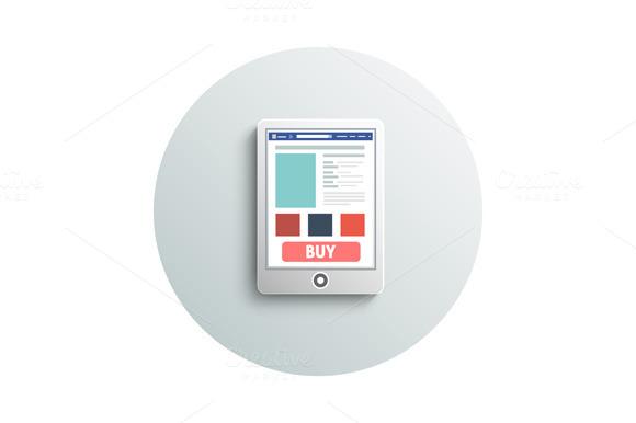 Detailed Modern Smartphone Business