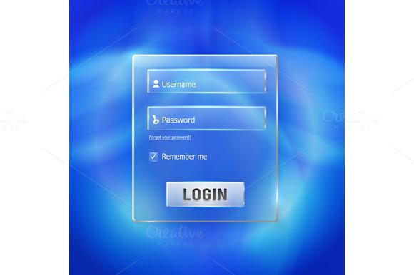 Set Login And Register