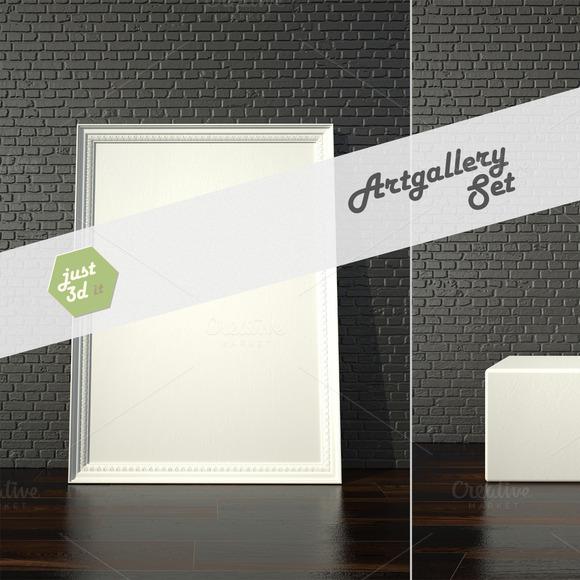 Gallery Set