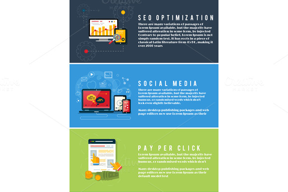 Set Seo Marketing Pay Per Click