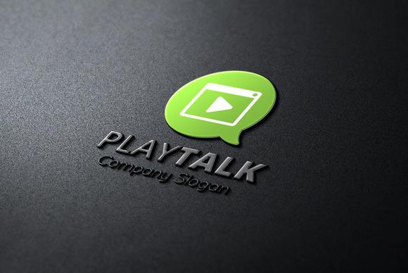 Play Talk