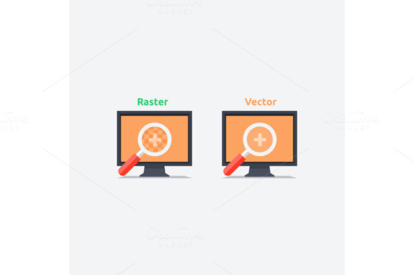 Difference Between Vector