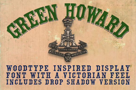 Green Howard