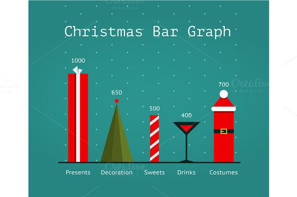 Christmas Holiday Statistics
