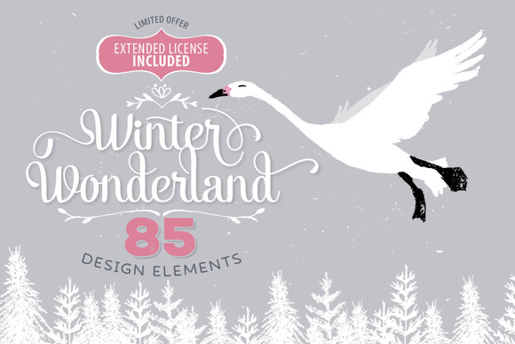 Winter Wonderland Designer S Toolkit